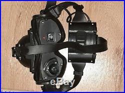 2008 JAKKS Eyeclops Night Vision WORKING IR Over Head Goggles Infrared