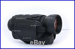 5x40 Infrared IR Digital Night Vision Video Camera Monocular Scope 8GB GEN1 NVG