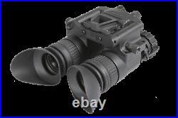 AGM NVG-40 NL1 Night Vision Goggles / Binocular Dual Tube Gen 2+ Level 1