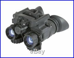 AGM NVG-40 NL2 Dual Tube Night Vision Goggle/Binocular Gen 2+ Level 2