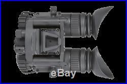AGM NVG-40 NL2 Night Vision Goggles / Binocular Dual Tube Gen 2+ Level 2
