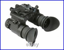 AGM NVG-50 3AW1 Night Vision Goggles/Binocular Dual Tube Gen 3+ White Phosphor 1