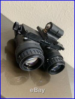 AN/AVS 9 ANVIS-9 3rd Gen Night Vision Binocular NVG