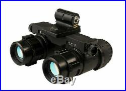 AN/AVS-9 ANVIS NIGHT VISION GOGGLES Parts Kit (No Image Intensifier's)