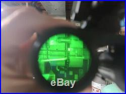 AN/AVS-9 NVG Green Phosphor