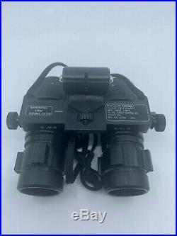 AN/AVS-9 (V) F4949 ANVIS9 AVS-9 Night Vision Goggles FREE SHIPPING