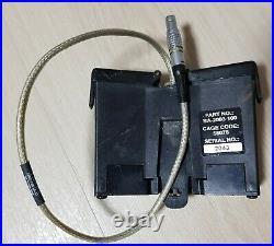 AN/PAQ-4C NVG Battery Compartment Pack for Night Vision TNV/PVS-14-PBM-A