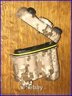 AN/PVS 31 NVG BATTERY PACK Rare Digital AOR1 Pattern CLEAN Free Insured Shipping