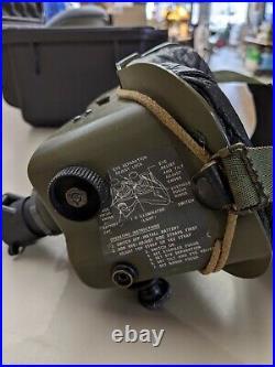 AN/PVS-5A AN PVS-5 Night Vision Goggles model 4907 PVS 5A 5B 5C Gen 2 NVG USGI