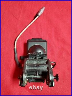ANVIS 6/9 NVG Mount Ground Mount Adapter Low Profile Battery Pack