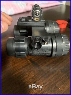 ANVIS-9 3rd Gen Night Vision Binocular NVG