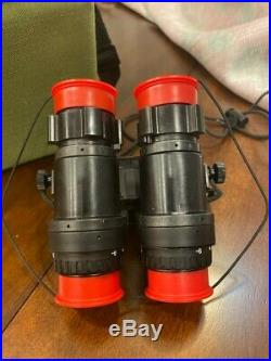 ANVIS-9 3rd Gen Night Vision Binocular NVG with battery pack