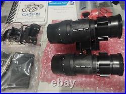 ANVIS 9 Gen 3 Night Vision Goggles AN/AVS-9