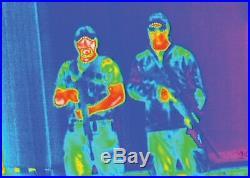 ARMASIGHT Command 336 3-12x42 30Hz 42mm Thermal Imaging Bi-Ocular Goggle 336x256