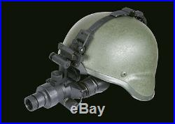 ARMASIGHT Nyx-7 GEN 2+ 2ID Night Vision Goggles NSGNYX70012GDI1
