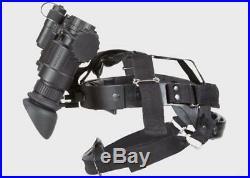ARMASIGHT by FLIR BNVD-40 2Q Dual Tube Night Vision Goggle/Binocular Gen 2+