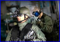 ARMASIGHT by FLIR Nyx-7 Pro GEN. 3 Alpha Night Vision Goggles Grade A
