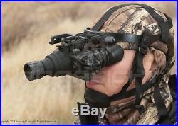 ARMASIGHT by FLIR PVS-7 GEN 3 Alpha Night Vision Goggles Waterproof Grade A PVS7