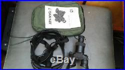 ATN NVG7-3 Night Vision Goggles Kit Gen. 3 (NVGONVG730) (NVG-7)