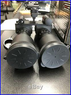 ATN PS 23-4 Night Vision Goggles (Generation 4)