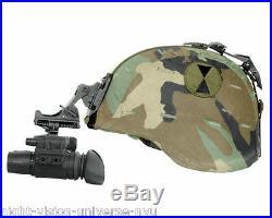 ATN PS15-2 Night Vision Goggles Dual Tube Kit Gen. 2+ (NVGOPS1520) (PVS15)