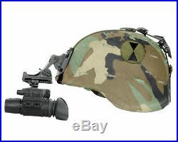 ATN PS15-3 Night Vision Goggles Dual Tube Kit Gen. 3 (NVGOPS1530) (PVS15)