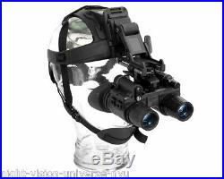 ATN PS15-3P Night Vision Goggles Dual Tube Kit Gen. 3P (NVGOPS153P) (PVS15)