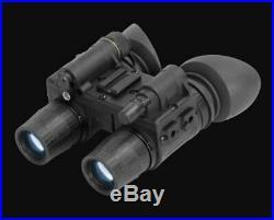 ATN PS15-4 Night Vision Goggles Dual Tube Kit Gen. 4 (NVGOPS1540) (PVS15)