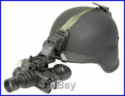 ATN PVS7-2 Night Vision Goggles System Kit Gen. 2+ (NVGOPVS720) (PVS-7)