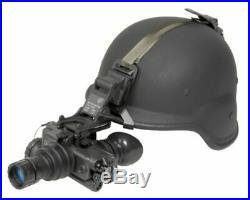 ATN PVS7-3 Gen 3 Night Vision Goggles, 64 lp/mm Resolution, Gen 3 NVGOPVS730