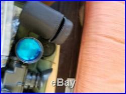 ATN PVS7-3 Night Vision Goggles