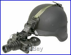 ATN PVS7-3P Night Vision Goggles System Kit Gen 3P Pinnacle (NVGOPVS73P) (PVS-7)