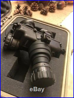 ATN PVS7-CGT Gen 2+ Night Vision Goggles