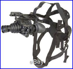 ATN PVS7-WPT Night Vision Goggles System Kit Gen. WPT (NVGOPVS7W0) (PVS-7)