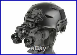 Armasight Compact Dual Tube 51 degree FOV Night Vision Goggle/ NSGNYX15M529DH1
