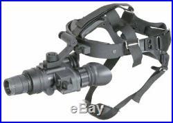 Armasight Nyx-7 Pro 3 Alpha Gen 3 Night Vision Goggles 64-72 lp/mm