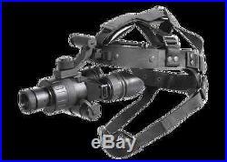 Armasight Nyx7 Gen. 2+ 2QS Quick Silver Night Vision Goggles Nyx-7 (PVS7)