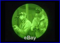 Armasight Nyx7 Pro Gen. 3 3AG ITT Pinnacle Night Vision Goggles Auto Gated PVS7