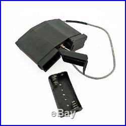 Armorwerx AVS-6 AVS-9 ANVIS NVG 4 Cell Remote Battery Pack for Night Vision