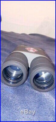 Atn night vision goggles