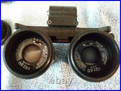 Aviator Night Vision Imaging System AN/AVS-6(V)1 Goggles ANVIS