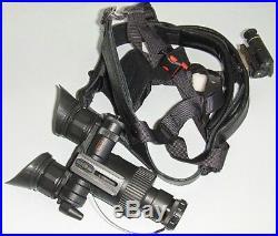 BELOMO NV/G-16 GEN 2+ NIGHT VISION GOGGLES with DIOPTER ADJUSTMENT NVG16