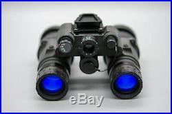 BNVD-SG SINGLE GAIN Night Vision Goggles