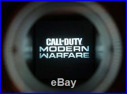 Call of Duty Modern Warfare (2019) Dark Edition NVG Brand New