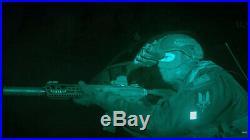 Call of Duty Modern Warfare NIGHT VISION Goggles Working Replica BRAND NEW