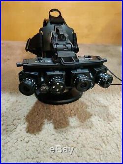 Call of Duty Modern Warfare Night Vision Goggles