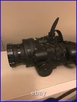 Call of Duty Night Vision Goggles Infinity Ward MN2 Modern Warefare 2 Used