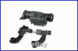 Canis Latrans PVS-14 / AN Digital Night Vision Monocular Scope NVG GEN 1 NIB