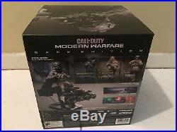 Cod Modern Warfare Dark Edition NIGHT VISION GOGGLES ONLY XBOX ONE READ INSIDE