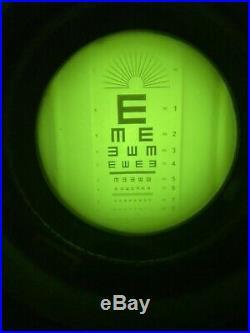 DTNVG gen 3 Autogated Night Vision Goggles pvs L3 peq dtnvg